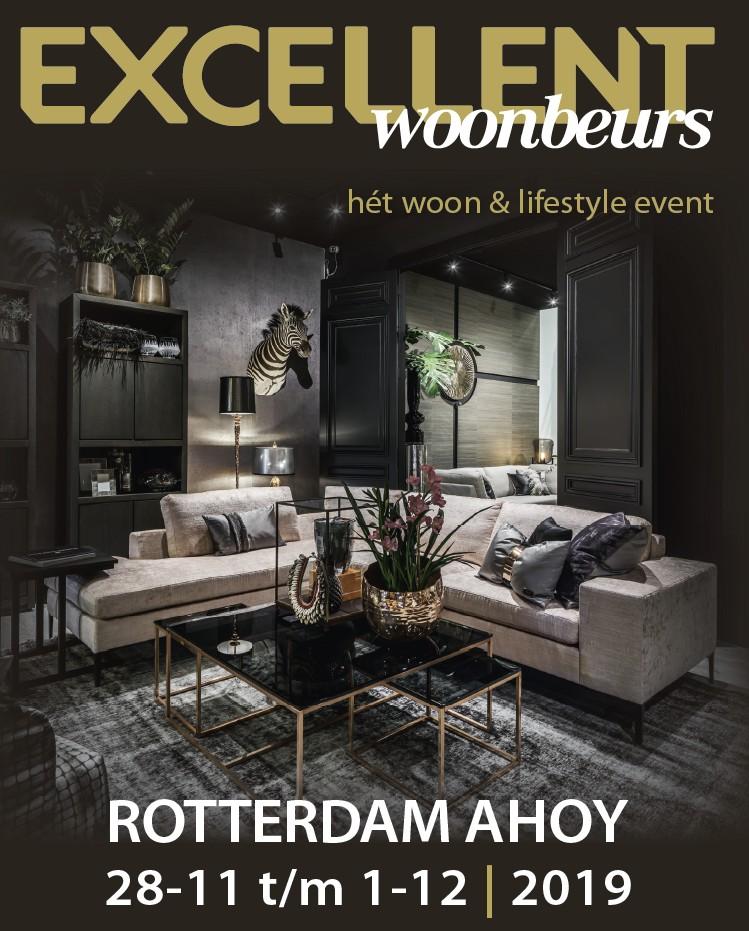 Excellent woonbeurs Rotterdam