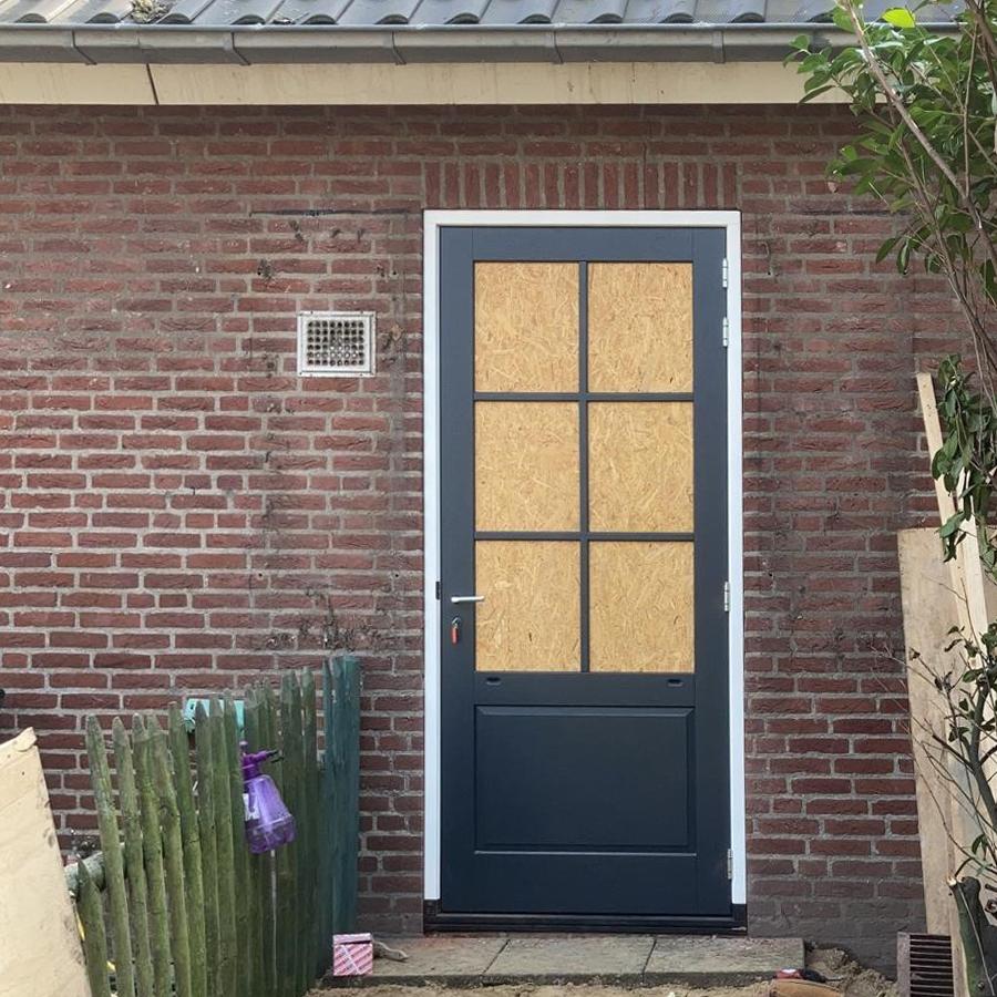 Nieuwe Achterdeur